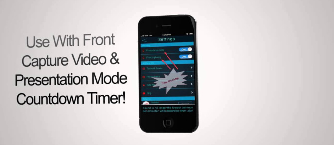 Coming Soon! Great For Vine & Periscope