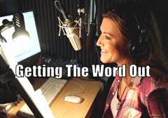Doing Voice Over Work?