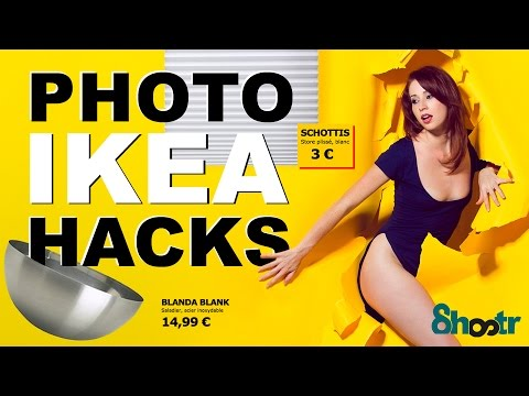 Ideas To Professionalize Your Photo Shoots On The Cheap!